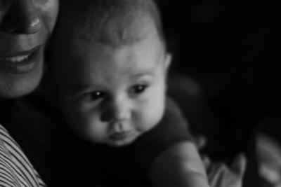 Sweet, blurry Max