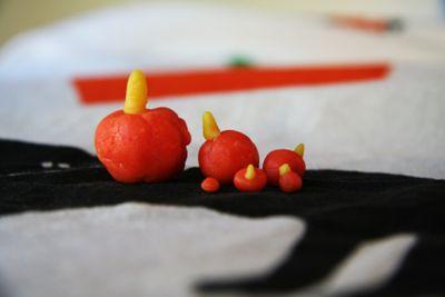 Soph's pumpkins