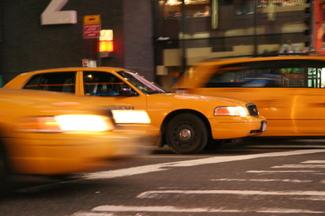 Taxirace