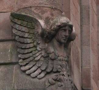 Cornerangel